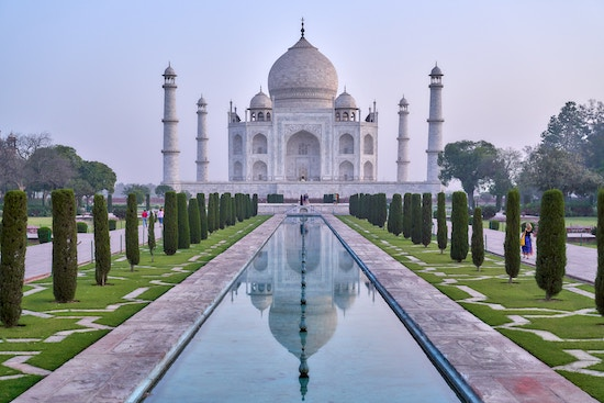 BEGINNER'S GUIDE – TRAVELING TO INDIA FOR THE FIRST TIME