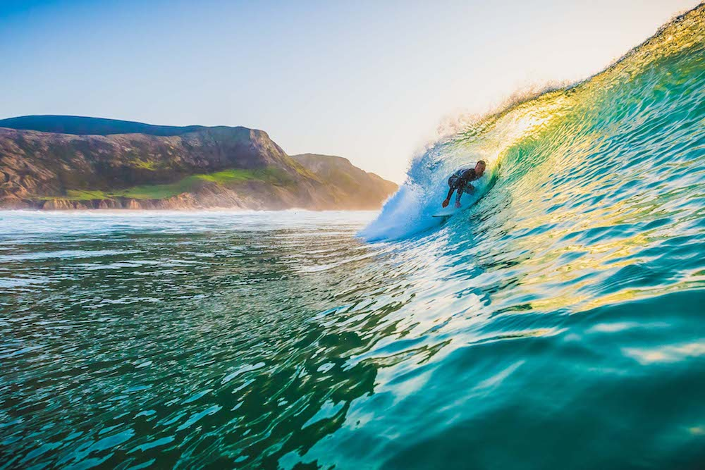SURF CAMP IN PORTUGAL: WHERE TO BASE