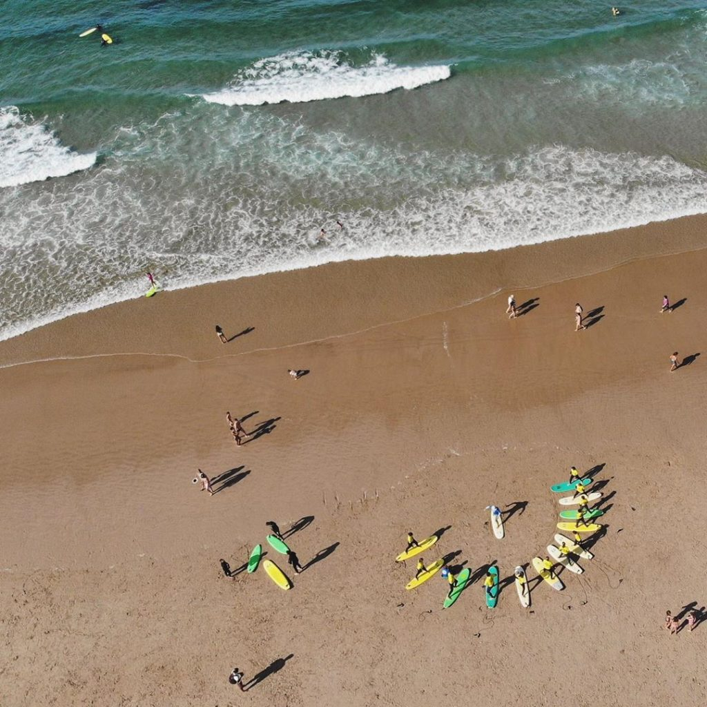 GET TO KNOW 4 MOST POPULAR SURF CAMP DESTINATIONS IN PORTUGAL