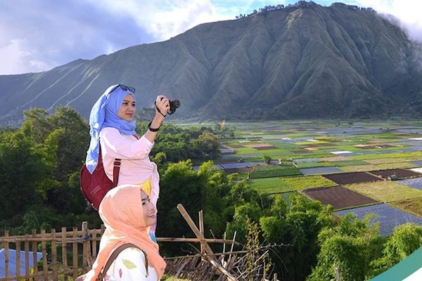 halal tourism indonesia