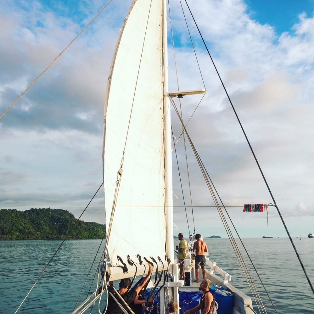 Best Reasons To Take Surf Charters Indonesia