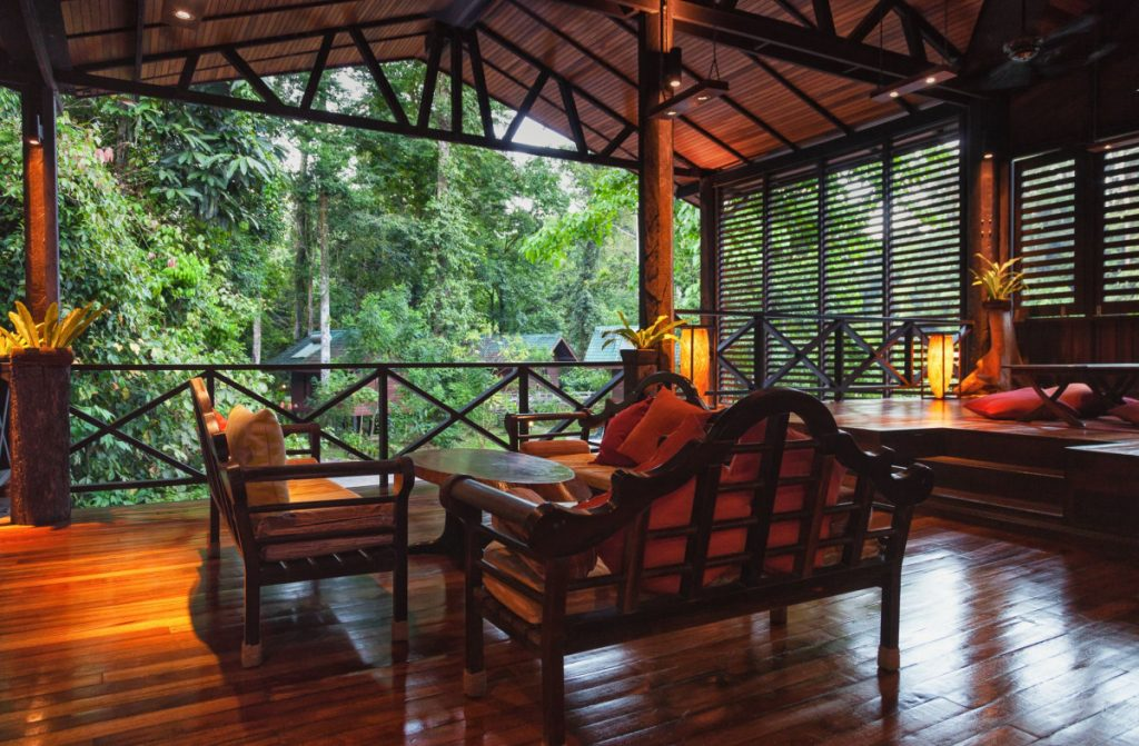 Recommended places to stay in Malaysia