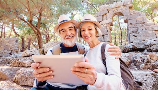 safe senior travel