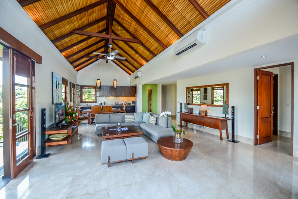 Bali Real Estate | Living Room