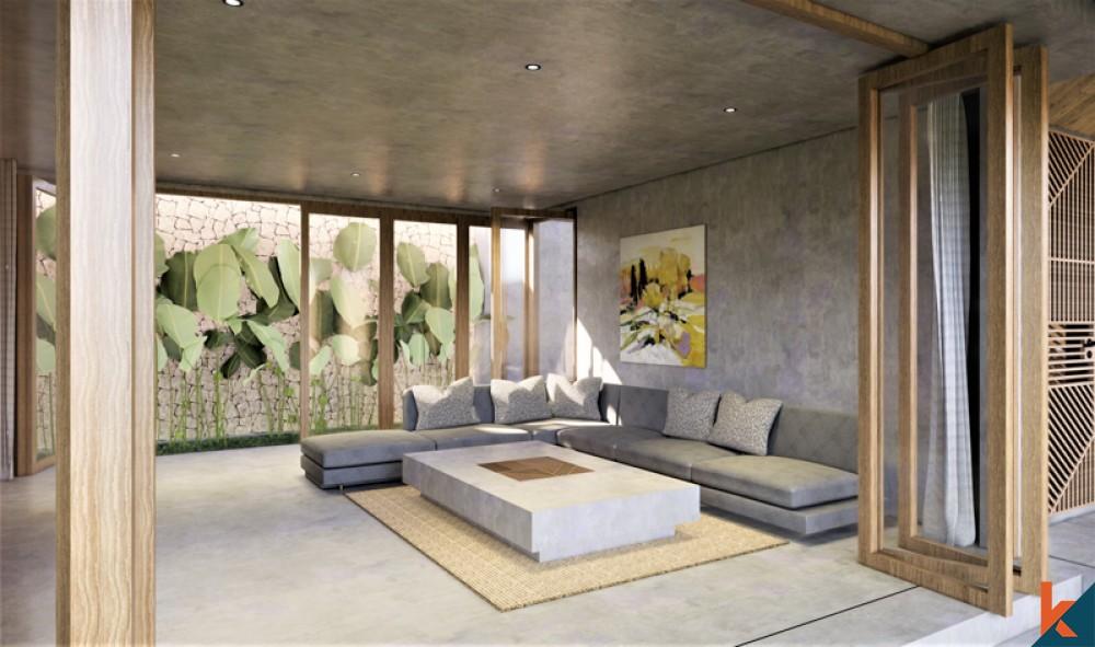 Bali Villas Luxury Decoration