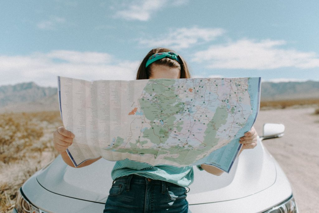 REWARDING ROUTINES OF HIGHLY EFFECTIVE TRAVELERS