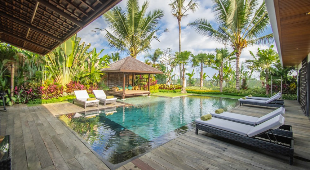 Villa ubud - Kclub Project 2021 - Best investment - Villa Bali Sale