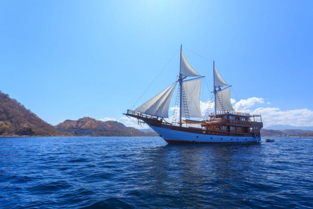 Flores island tour
